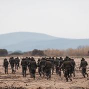 Légionnaires, commandos, parachutistes: ces militaires français devenus djihadistes