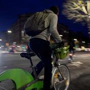 Les accidents en hausse à Paris depuis le début de la grève