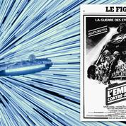 Star Wars :retrouvez les critiques du Figaro de tous les volets de la saga depuis... 1977!