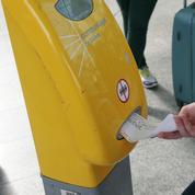 Grève SNCF: comment vous faire rembourser votre billet de train?