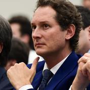 Fusion PSA-FCA: le premier succès de Fiat signé John Elkann