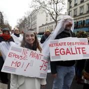 La révolte des mères de famille contre la réforme des retraites