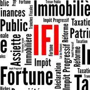Le passage de l'ISF à l'IFI a fait 10.000 perdants