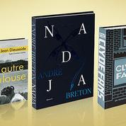 Notre sélection de beaux livres à offrir pour Noël
