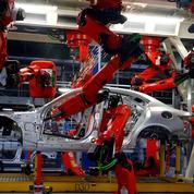 Les syndicats italiens inquiets pour l'emploi dans les usines de la Botte