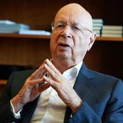 Klaus Schwab: «Nous risquons une crise entre générations»