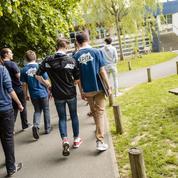 Informatique: les jeunes diplômés chouchoutés par les entreprises