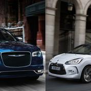 PSA-FCA: les défis d'un nouveau géant de l'automobile
