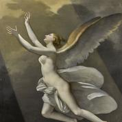 Un grand nu pour les salles rouges du Louvre