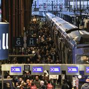 Grève: les prévisions de trafic SNCF et RATP pour ce jeudi 19 décembre