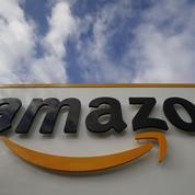 Impôts: Amazon assure payer 250 millions d'euros en France
