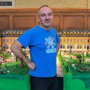 Pour les fêtes, le musée des Invalides s'amuse à jouer aux Playmobil