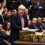 Royaume-Uni: quand le parti «bleu» se teinte de rouge