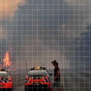 Incendies et canicule en Australie: deux infographies pour comprendre