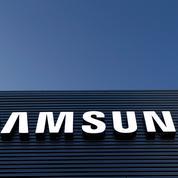 Un nouveau dirigeant de Samsung en prison