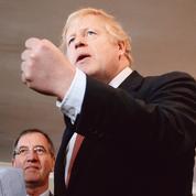 Boris Johnson fixe le cap de son «gouvernement du peuple»