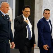 Liban: qui est Hassan Diab, le nouveau premier ministre qui succède à Hariri