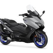 Motos et scooters: une offre toujours plus attractive