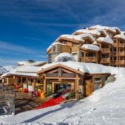 L'hôtel Pashmina - Le Refuge à Val Thorens, l'avis d'expert du Figaro