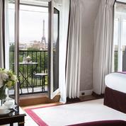 Où séjourner à Paris? Notre sélection des plus beaux hôtels de la capitale
