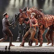 Comédie musicale, théâtre, cirque… notre sélection pour les fêtes