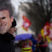 Ivan Rioufol: «Macron face au défi d'un peuple exaspéré»