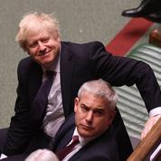 Les députés britanniques allument la fusée du Brexit