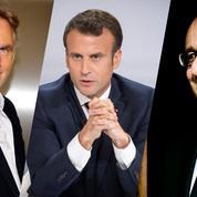 Consultation, responsabilité et plaisanterie: les indiscrétions du Figaro Magazine