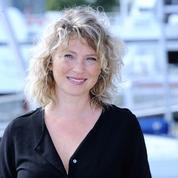 Cécile Bois dans la prochaine série des producteurs du Bazar de la charité