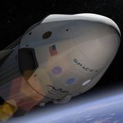 ISS: un audit critique sur les capsules privées américaines