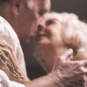Sexualité: pas de retraite pour les baby-boomers