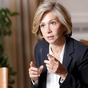 Valérie Pécresse maintient la pression pour le remboursement des voyageurs franciliens