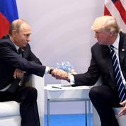 «Poutine me l'a dit»: Trump convaincu que Kiev s'est ingéré dans la campagne en 2016