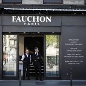 À la Madeleine, Fauchon se prépare au rush avant le réveillon de Noël