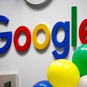 Publicité en ligne: Google condamné en France à 150 millions d'euros d'amende pour abus de position dominante