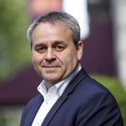 Xavier Bertrand annonce une application compilant les désagréments des usagers de la SNCF