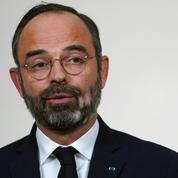 Guillaume Tabard: «Un point marqué par Édouard Philippe»