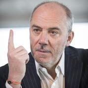Stéphane Richard: «Pour l'Europe, la 5G est un enjeu capital»