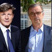 Municipales à Bordeaux: la droite bousculée par le candidat EELV