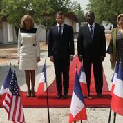 Côte d'Ivoire: à Bouaké, le mystère plane encore sur la mort de neuf soldats français