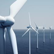 Nexans, champion du câble pour éoliennes offshore
