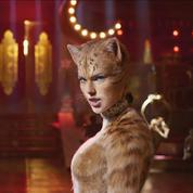 Le chemin de croix de Cats ,la comédie musicale de Tom Hooper