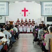 Xi Jinping veut réécrire la Bible pour l'adapter à la ligne du Parti communiste