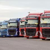 Accord européen sur le transport routier