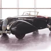 Ventes RM Sotheby's Paris, des classiques de l'automobile