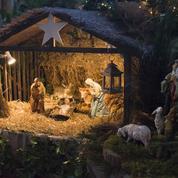 Mgr Rougé: «La vraie trêve de Noël»