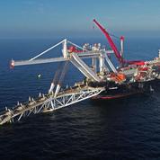 Nord Stream2: impact limité des sanctions américaines