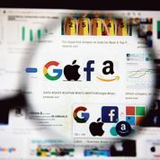Antitrust, gestion des données: les Gafa sous très forte pression