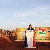 La situation algérienne renforce l'incertitude au Niger