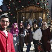 À Bethléem, un Noël sans illusions
